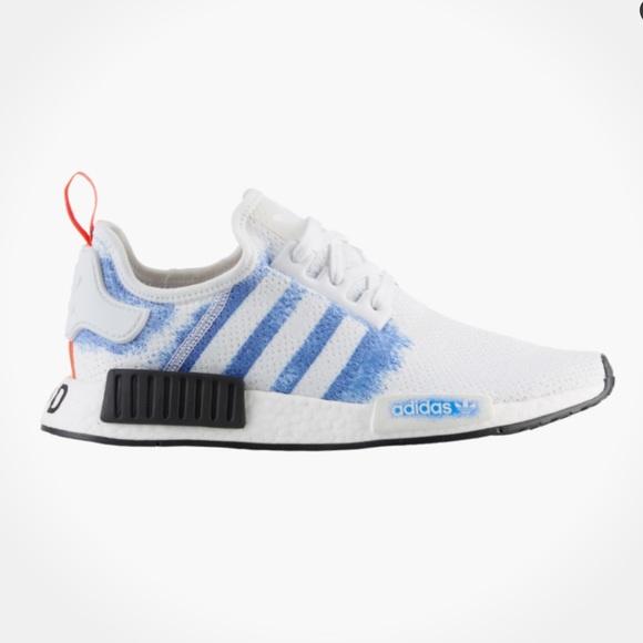 "8194fa51ad1f4 adidas Shoes - adidas NMD ""stencil pack"""